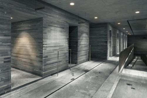 Peter Zumthor has lost a battle for ownership of the spa and hotel complex in Vals, eastern Switzerland, which he designed.  The commune, which owns the complex, decided on Friday night to sell it to 35-year-old property developer Remo Stoffel.