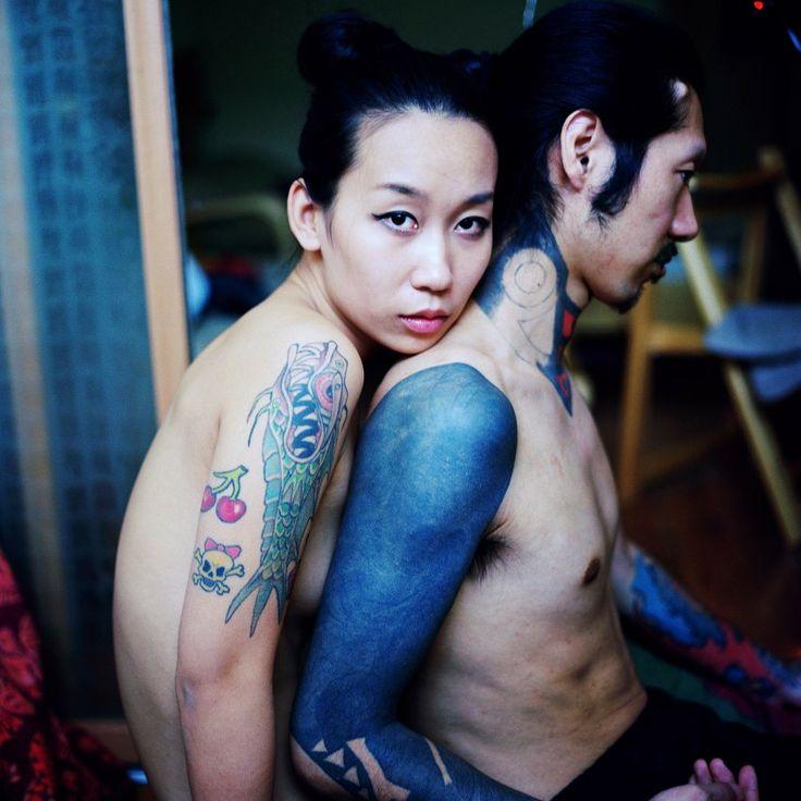 """In ihrer Serie """"Girls"""" porträtiert die Fotografin Luo Yang chinesische Frauen."""