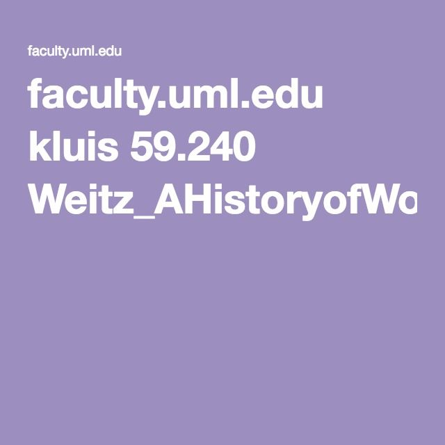 faculty.uml.edu kluis 59.240 Weitz_AHistoryofWomensBodies.pdf