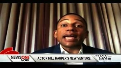 Hill Harper Launches New Skin Care Line Using Natural Ingredients -  Click link to view & comment:  http://www.afrotainmenttv.com/video/hill-harper-launches-new-skin-care-line-using-natural-ingredients/