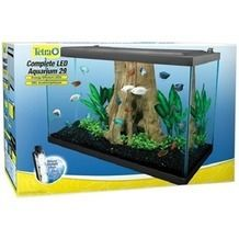 Tetra® Aquarium Starter Kits from Pet Supermarket $49.99 (20% Off) -