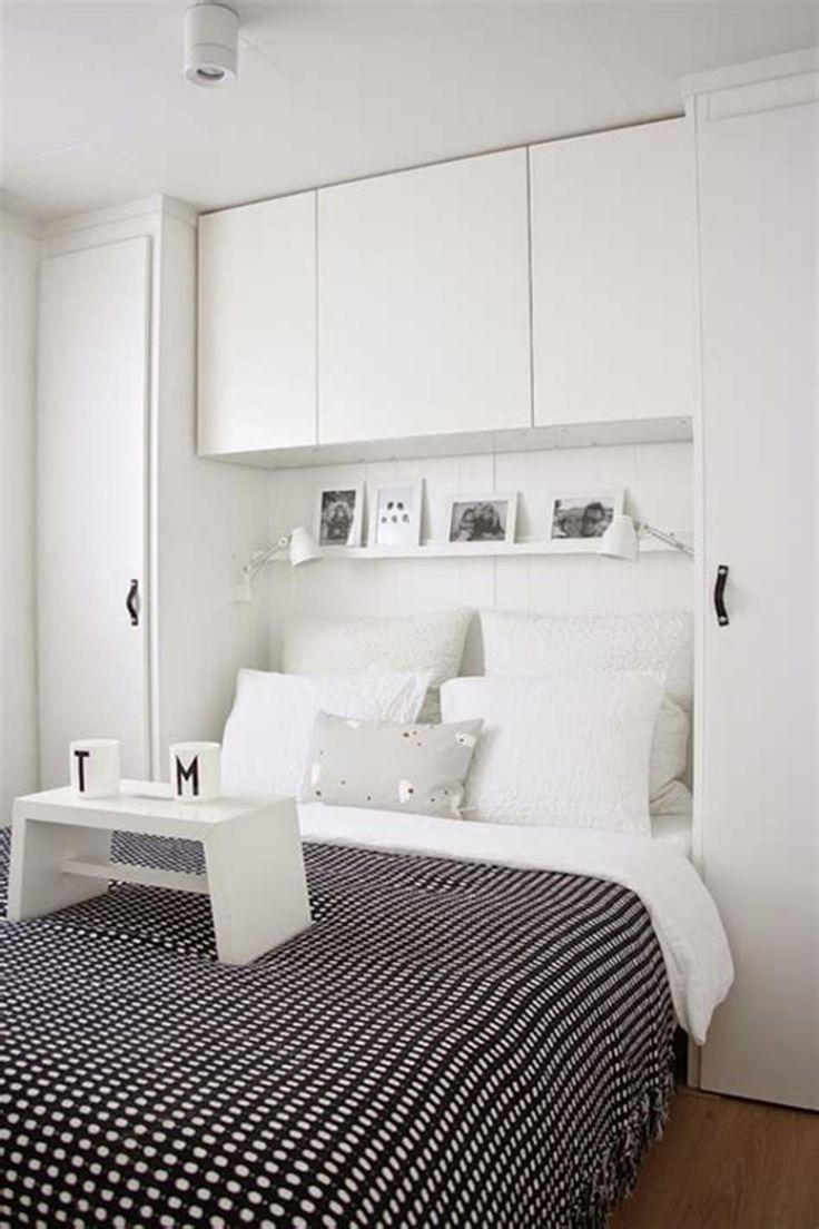 40 cozy minimalist bedroom decorating ideas in 2019 on cozy minimalist bedroom decorating ideas id=20927