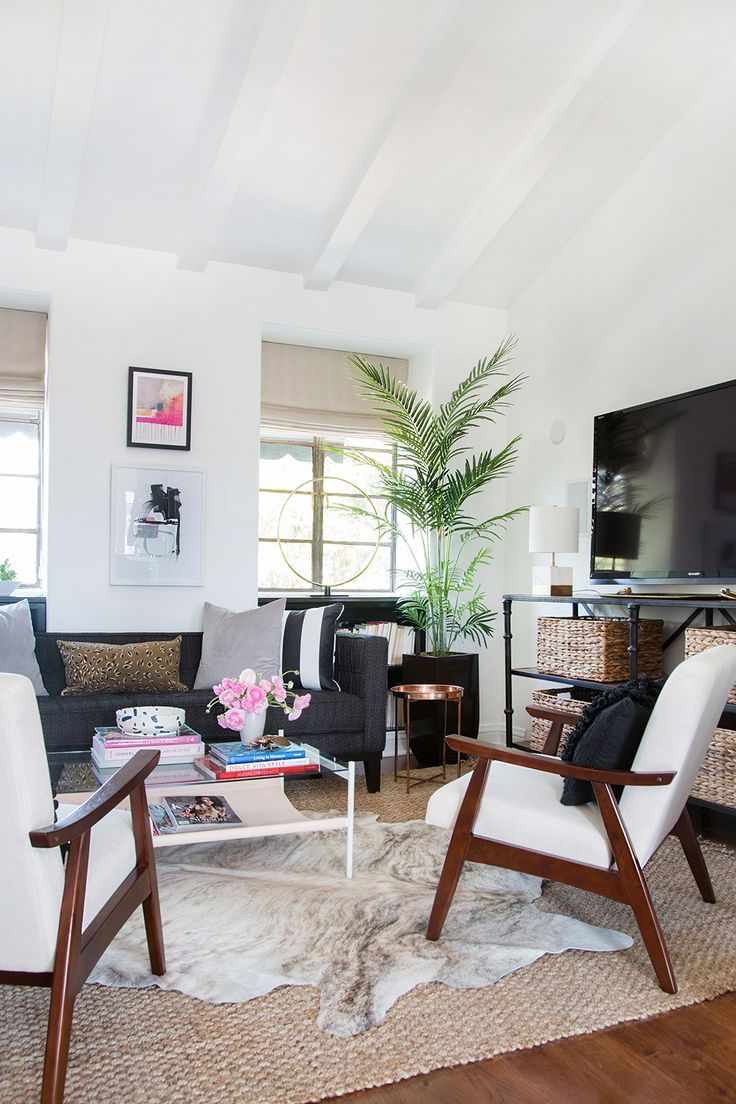 Shay Mitchells Glam Guesthouse