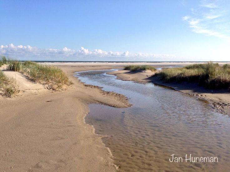 Boschplaat bij Paal 27 #Terschelling #Waddenzee #Werelderfgoed (credits foto: Jan Huneman)