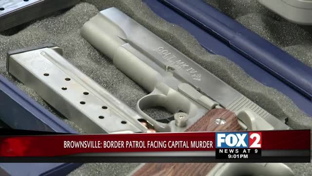Border Patrol Agent Linked To Gulf Cartel Beheading In South Padre Island - https://www.foxrio2.com/border-patrol-agent-linked-to-gulf-cartel-beheading-in-south-padre-island/?utm_source=PN&utm_medium=Foxrio2+Local+News&utm_campaign=SNAP