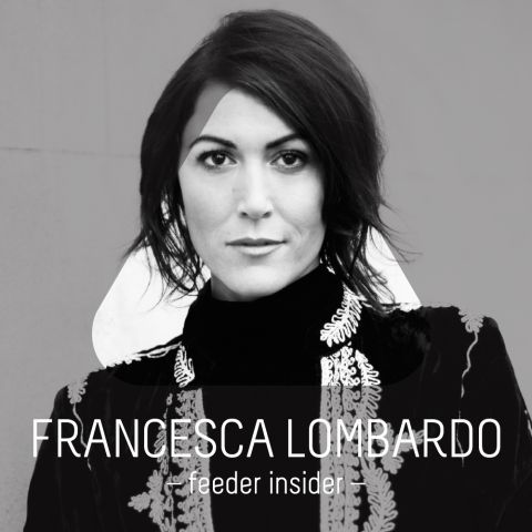 feeder insider w/ Francesca Lombardo [en]