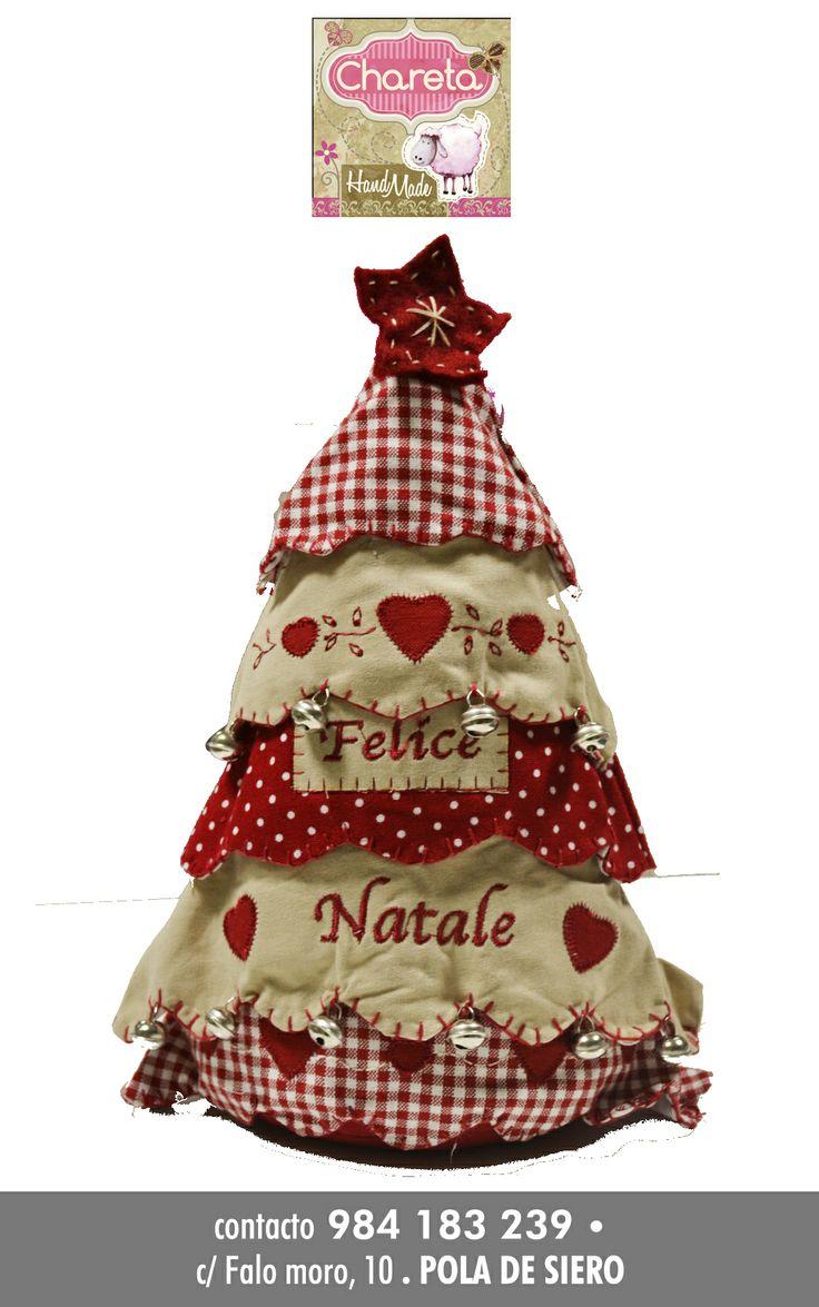 Árbol de Navidad sujeta puertas €27