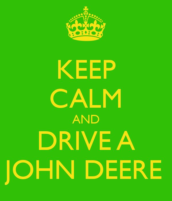 351 Best Images About John Deere On Pinterest
