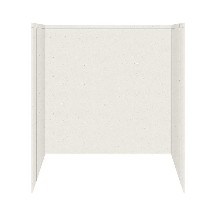 "3 Piece 32"" x 60"" x 60"" Tub Wall Surround"