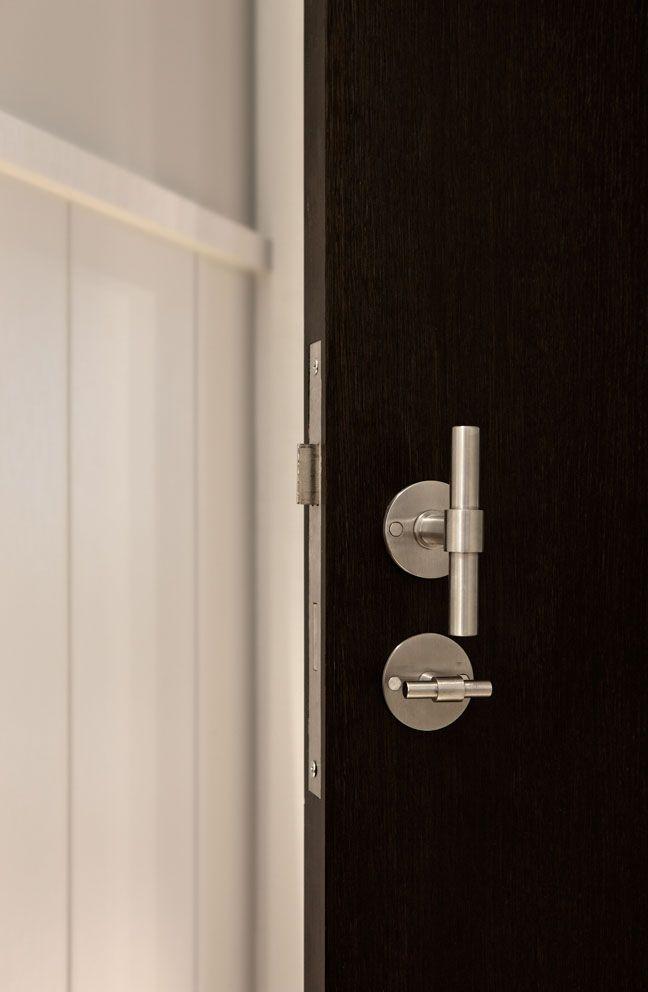 Awesome ***SERIE: ONE BY PIET BOON ***LOCATION: QUEENSTOWN, · Inside DoorsDoor  HandlesDoor KnobsHouse ...