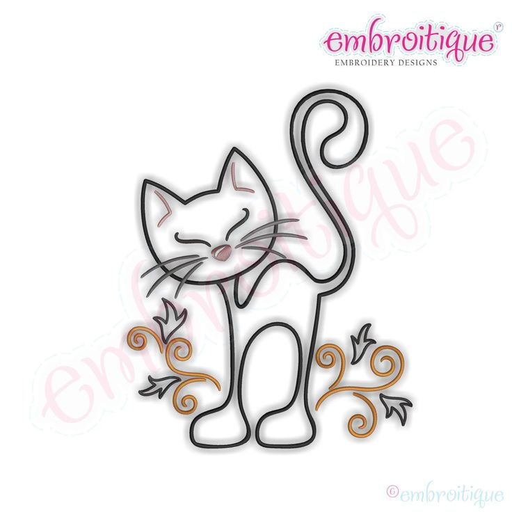 48 Best Cute Embroidery Designs Images On Pinterest Appliques