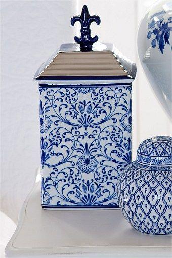 Home Decor Online Vases Blue And White Pinterest