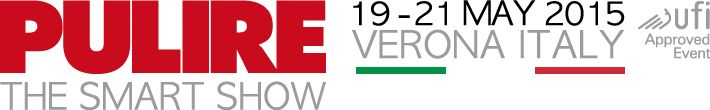 Ready for #Pulire The Smart Show - #Verona 19-20-21 maggio 2015