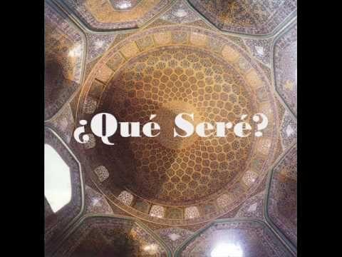Jalaludin Rumi ¿Qué Seré? - YouTube