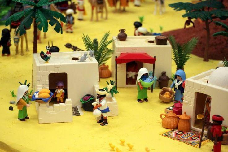 casas egipcias