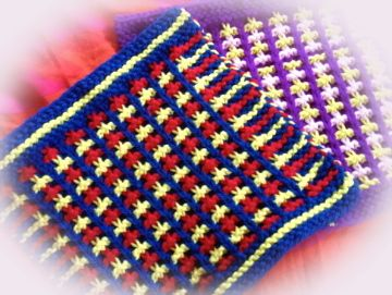 8 best images about For the Home on Pinterest Dishcloth knitting patterns, ...