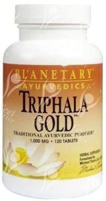 TRIPHALA GOLD: PER FAVORIRE LA PREVENZIONE CARDIOVASCOLARE E CONTRASTARE GLI EFFETTI DEL TEMPO