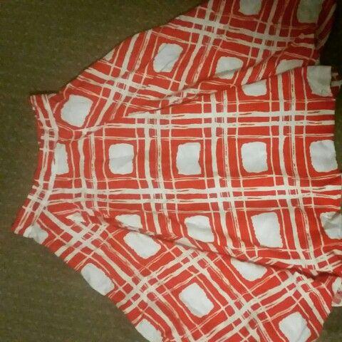 Lovely skirt !!