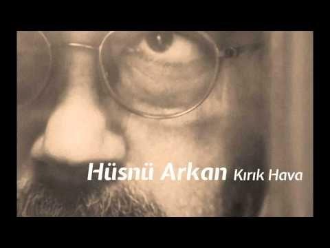 Hüsnü Arkan & Birsen Tezer - Öyle Bir Rüya #KırıkHava - YouTube