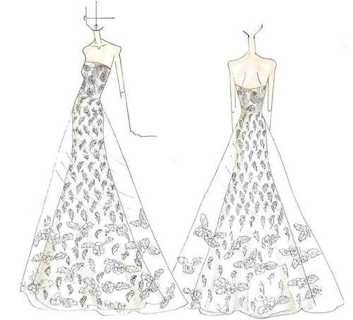 280 Best Images About Fashion Sketch & Illustration On