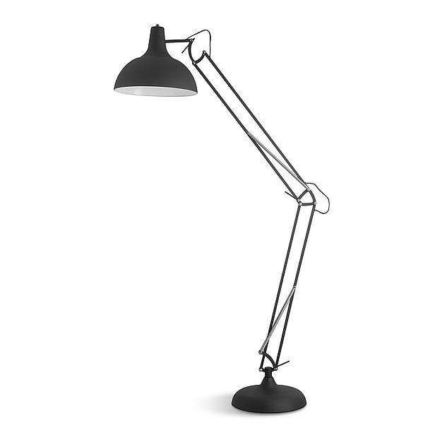 www.wehkamp.nl wonen-slapen lampen vloerlampen vloerlamp-office-xl C28_8K3_HBI_398330