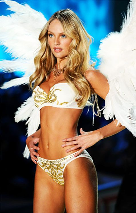 Candace Swanepoel Body Victoria S Secret Model Celebrity