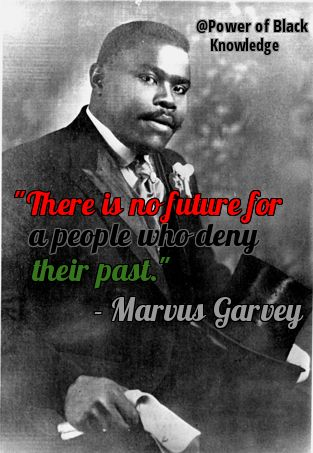 Marcus Garvey was born on August 17, 1887 in Jamaica. He is known for uniting and encouraging millions of blacks in America by Pan-Africanism. He's also the creator of the popular red, black and green...