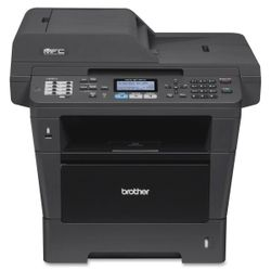 Click here to view information about Brother MFC-8710DW Laser Multifunction Printer - Monochrome