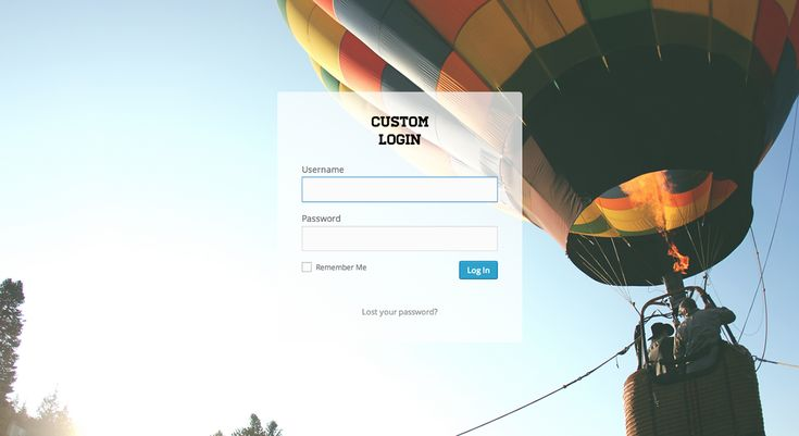 15 of the Best Custom Login Page Plugins for WordPress