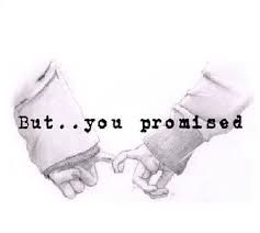 quotes about broken promises - Google Search