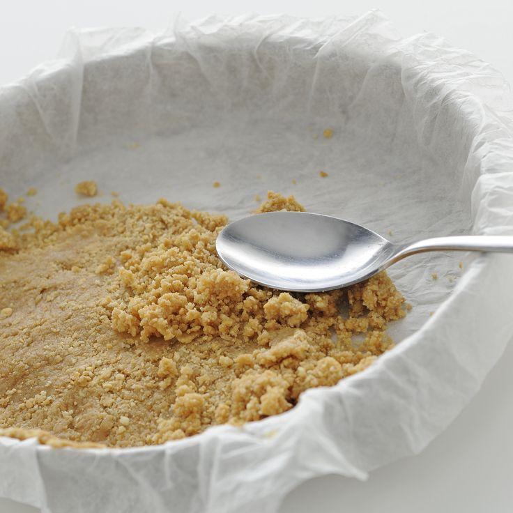 Torta di fragole con yogurt greco