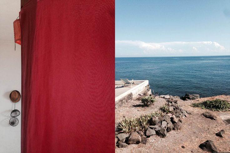 Alicudi-magic stillness