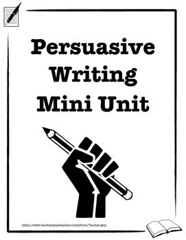 Best 25+ Persuasive writing examples ideas on Pinterest