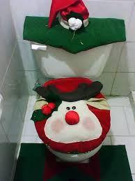 Resultado de imagen para moldes juegos de baño navidad