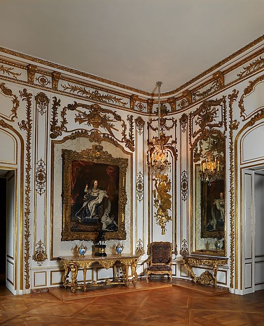 8 Best Images About Ts Louis Xv On Pinterest