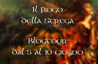 Le Lettrici Impertinenti: [BlogTour] IL ROGO DELLA STREGA - 3^ Tappa: i libr...