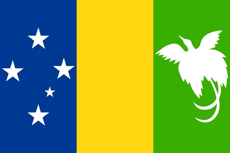 Territory of Papua and New Guinea