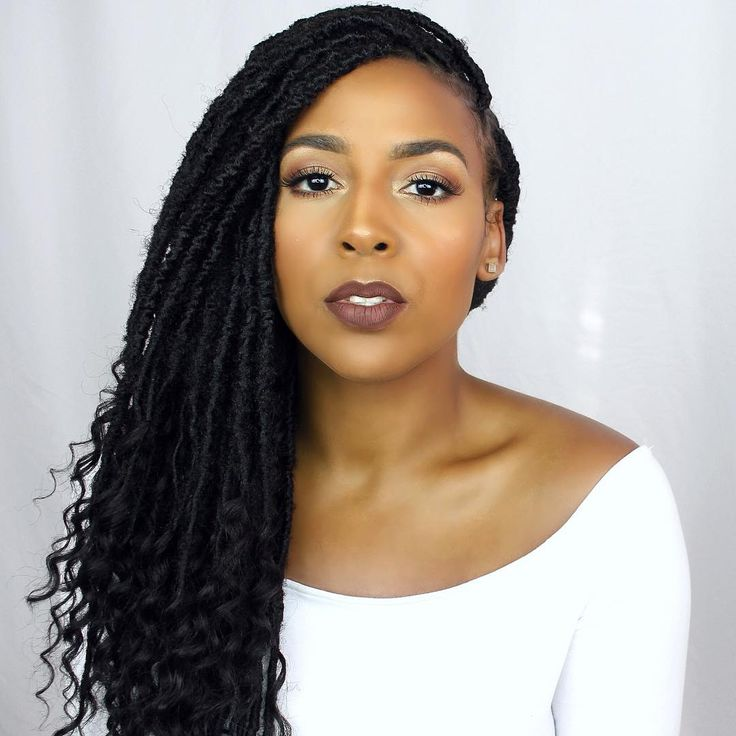 Crochet Braids Dmv : Faux Locs Maryland fastesthairgrowth.com