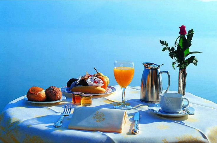 On The Beach Romantic Brunch....