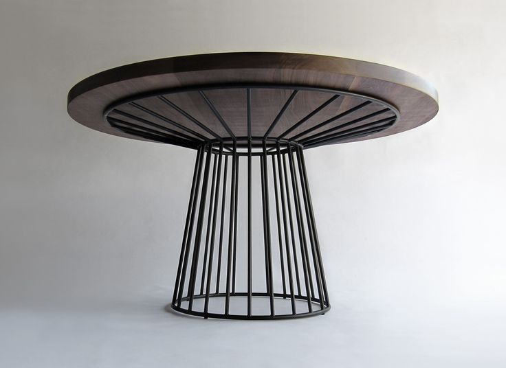 Wired Dining Table   Phase Design | Reza Feiz Designer $4790 Trade | AL  Bars | Pinterest | UX/UI Designer, Design And Tables