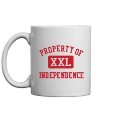 Independence High School - San Jose, CA | Mugs & Accessories Start at $14.97
