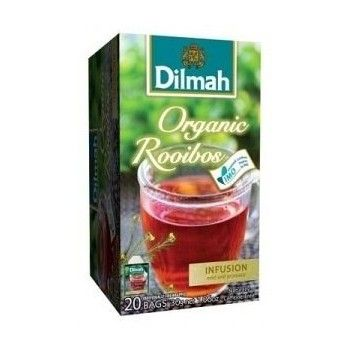 Dilmah Rooibos