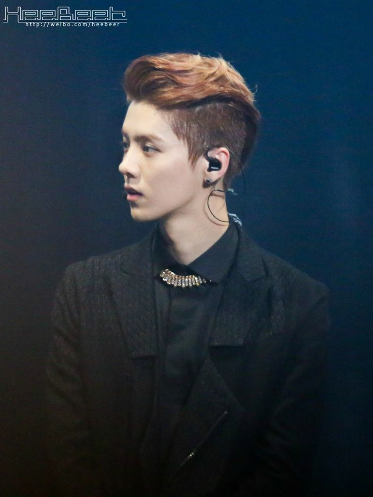 17 Best images about Luhan (EXO-M) (Lu Han) on Pinterest ...
