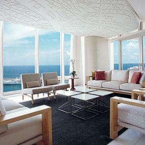 Beirut Residence by Joe Serrinis Studio
