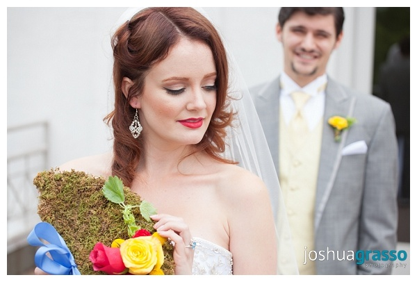 Lush Floral & Event Stylists (Renee Givens)/ Miss Scarlett Meets The City - Modern Day Gone With The Wind Stylized Wedding Photo Shoot/ Atlanta Wedding Florist/ The Strand Theatre Marietta GA/ Wedding Venue/ Bridal Bouquet/ Fun and Creative Wedding Photoshoot/ Wedding Planner/ Wedding Stylist/ Wedding Ceremony/ Wedding Reception/ Photography/ Bride and Groom/ Engagement/ Love/ Marriage