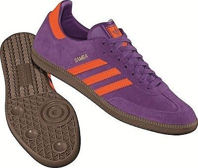 New~Adidas SAMBA SUEDE superstar chile gazelle Soccer Sneaker Shoes~Mens  size 14