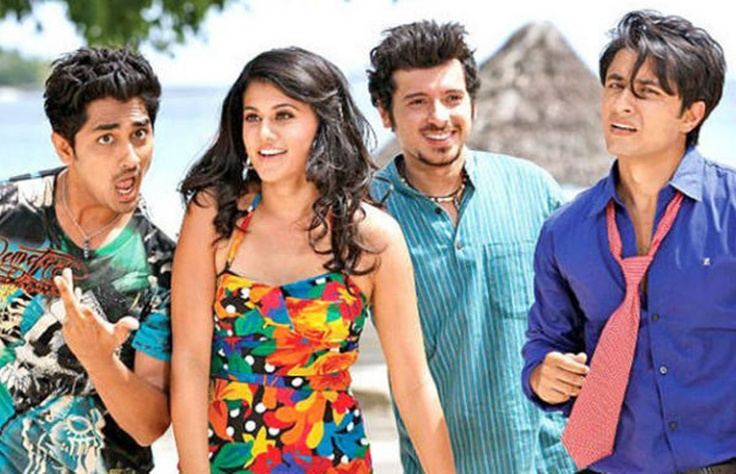 Latest Bollywood Movie Chashme Baddoor Wallpapers