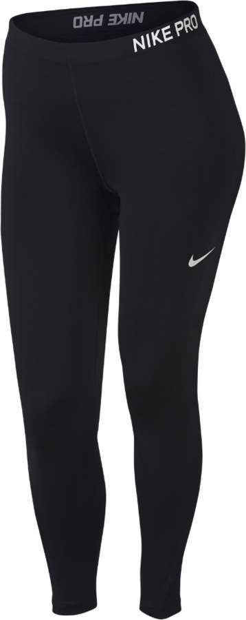 Nike Pro Women's Training Tights (Plus Size)