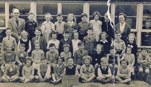 Patrick at  Toton Primary school (2)