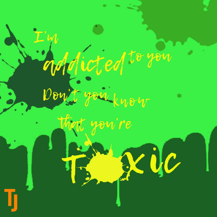 #britney #britneyspears #graphicdesign #typography #green #paintsplatter #dripping #wetpaint #toxic